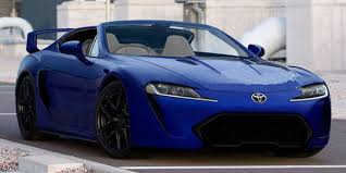 new toyota sports car release date2016 Toyota Supra Convertible Review Specs Price Engine