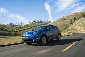 Toyota Rav4 Auto Lsd Light Electrifying Development Refreshed 2016 Rav4 Line Offers