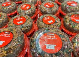 It's everyone's favorite time of year: 17 Christmas Foods To Buy At Costco Eat This Not That
