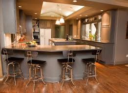 austin kitchen with nova blue and grey lueders limestone countertops