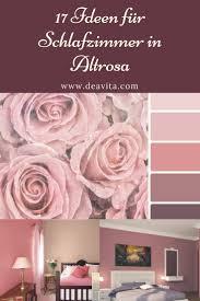 Die Besten 25 Rosa Schlafzimmer Ideen Auf Pinterest Rosa Und Avec