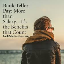 bank teller pay archives bank teller pay