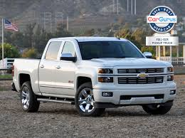 CarGurus 2018 Used Car Awards goes to the Chevy Silverado for Best ...