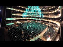 A Night In The Winspear Opera House In Under 60 Seconds