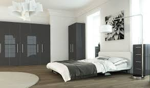 white and grey bedroom furniture. image of dark grey bedroom furniture white and o