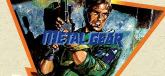 -15% <b>METAL GEAR</b> on GOG.com