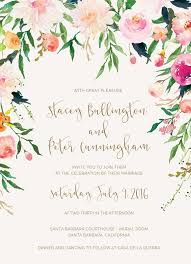 wedding invitation layout ideas 21 wedding invitation wording exles to make your own brides templates