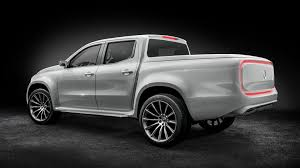 new car releases in saMercedesBenz launches doublecab bakkie  coming to South Africa