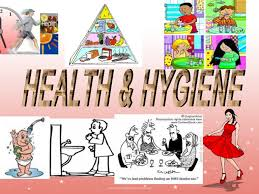 health and hygiene for class