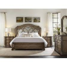 hooker bedroom furniture. Contemporary Bedroom Solana Panel Configurable Bedroom Set By Hooker Furniture Intended Wayfair