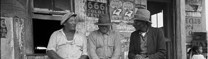 affects the great depression the great depression