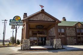 bass pro s and big cedar lodge owner johnny morris converted the days inn at 621