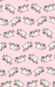Kawaii Unicorn Wallpapers on WallpaperDog
