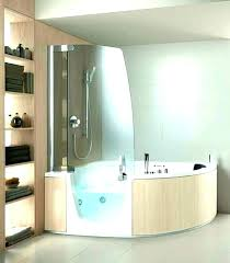 one piece tub shower combo showers bath shower combo unit how to install bathtub shower insert