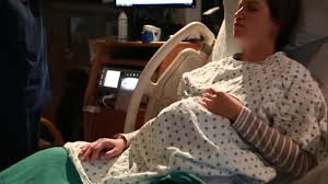 Image result for woman in labor