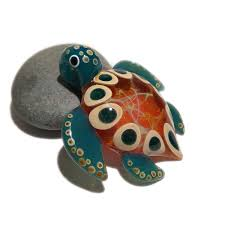 sea turtle necklace blown glass turtle pendant galaxy gallery photo gallery photo