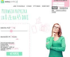Extraportfel Pożyczka – informacje i opinie nt. szybkiej pożyczki ...