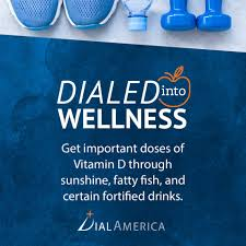 dialamerica home facebook dialamerica s photo wednesday wellness tip the list of illnesses linked to low levels of vitamin d
