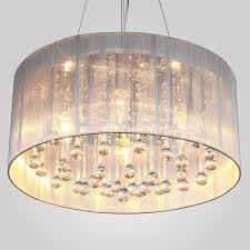 ceiling lights nickel drum chandelier drum lights for dining room linen chandelier shades drum set