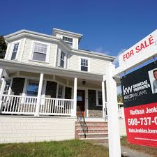 U.S. Home Sales Rose to 14-Year High in October - WSJ