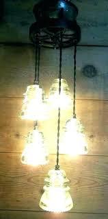 glass insulator light kit glass insulator lamp insulator lamp glass insulator light pendant lights s kit glass insulator