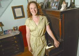 Performer, mom finds home in the Poconos, gig with Rosie O'Donnell ...