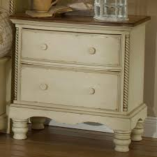 antique white nightstand. Wilshire Wood Nightstand In Antique White M