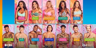 2021 - Love Island USA Staffel 3 Ort und Details zu den Drehorten -  Gettotext.com