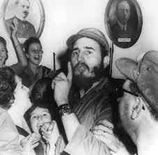 Fidel Castro †90: Nachruf von einem ...