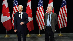 Conservative supporters should watch their words: Preston Manning | CTV News
