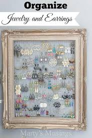 picture frame jewelry diy awesome 59 best jewelry images on