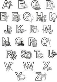 Small Picture Farm Alphabet ABC Coloring page Letter U U is for Umbrella