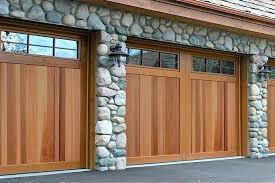 garage door wood look painting garage door to look like wood faux