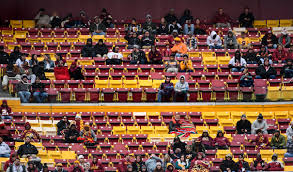 Will Redskins Fail To Sell Out First Home Game In 50 Years