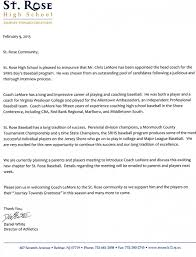 Job Application Essay Example Of A Job Application Letter Sample For