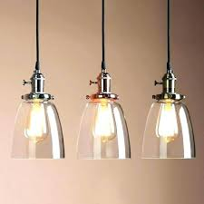 glass pendant lamp shades lighting