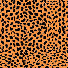 wild animal print wallpaper. Simple Print Vector  Illustration Of Leopard Print Seamless Pattern Wild  Texture For Design Website Background Banner Jaguar Template Natura Wallpaper And Animal T