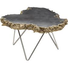 Coffee Table Small Lava Side Table Small Palecek