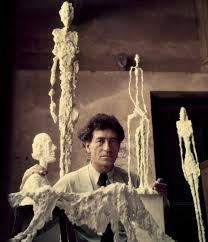 Image result for alberto giacometti