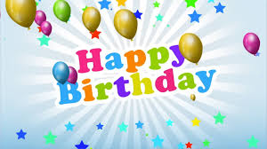 Happy Birthday Background Images Motion Graphics Animation For Happy Birthday Background Effects