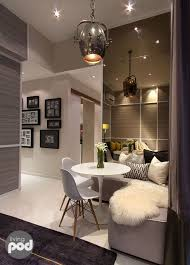 Plain Interior Design Ideas For Apartments Small Apartment Have A Certain Advantages To