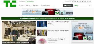 top best ebusiness websites most popular sites list techcrunch top 10 most popular best ebusiness websites