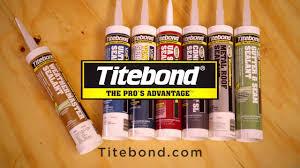 Titebond Metal Roof Sealant Color Chart Proper Installation Using Titebond Sealants