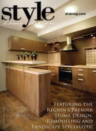 Style Home Design Magazine