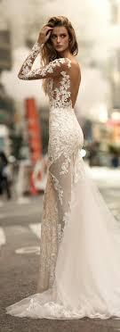 Stunning Winter Wedding Dresses Belle The Magazine