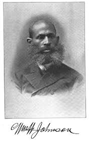 The Autobiography of William Henry Johnson – Hoxsie!