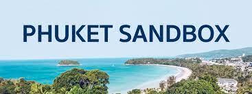 Phuket Sandbox - Andaman Cannacia Resort & Spa