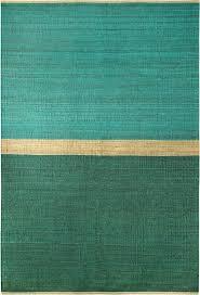 green blue rugs hemp rug field green blue blue green bath rugs