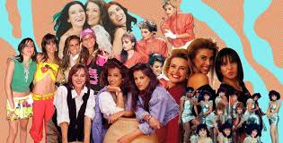 Mexican Pop Charts 10 Girl Groups From Latin American Pop History You Should Know