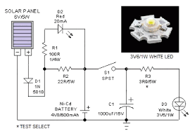 circuit diagram of solar cell ireleast info circuit diagram of solar panel battery charger circuit auto wiring circuit